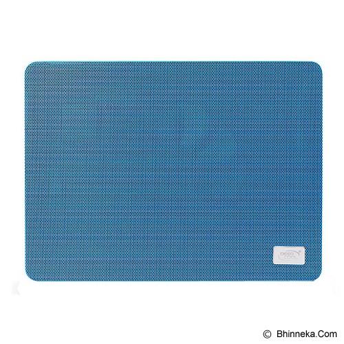 DEEPCOOL Notebook Cooler [N1] - Blue - Notebook Cooler